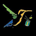 Logo Samba Beija Flor