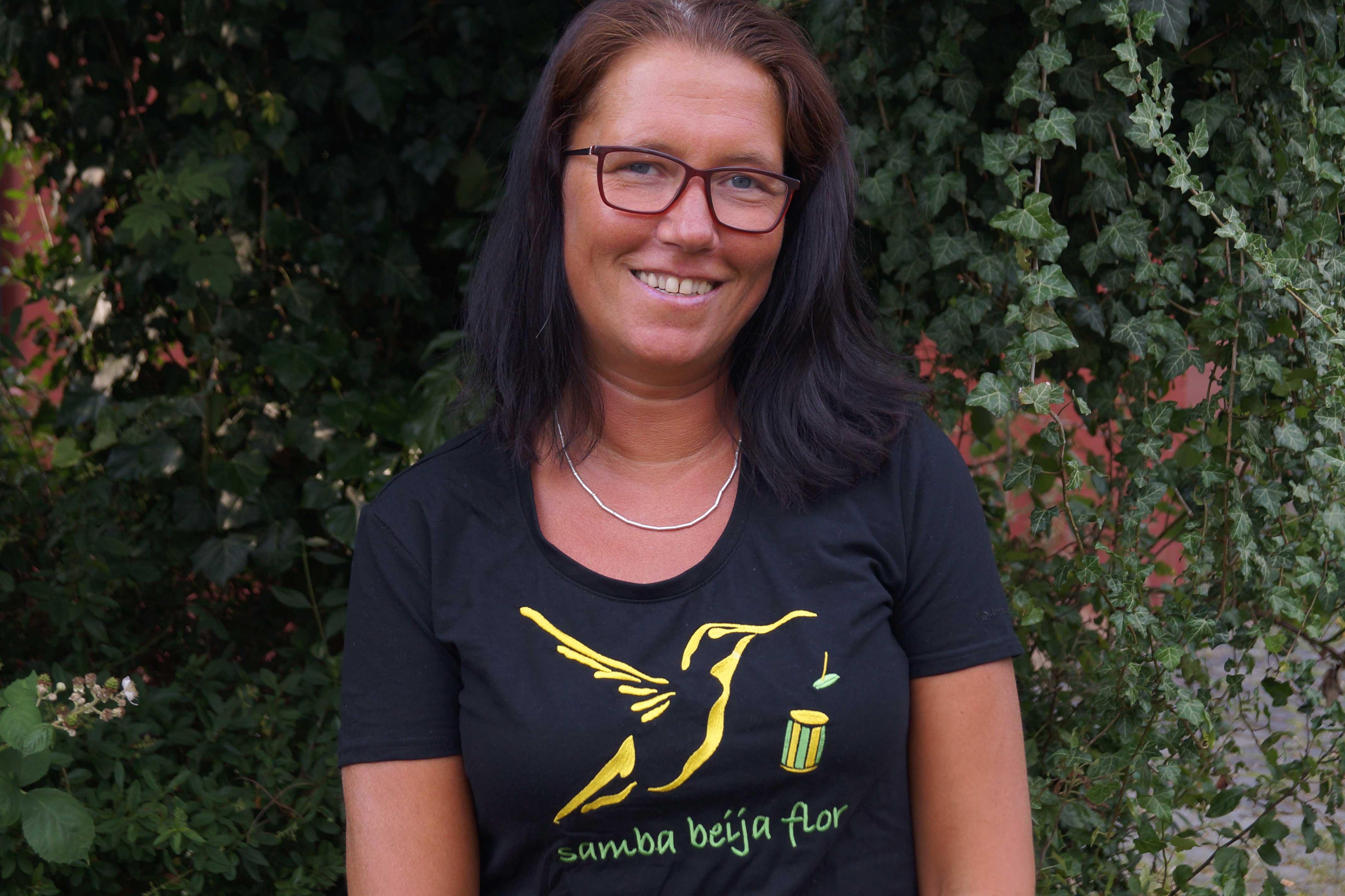 Claudia-Samba-Beija-Flor
