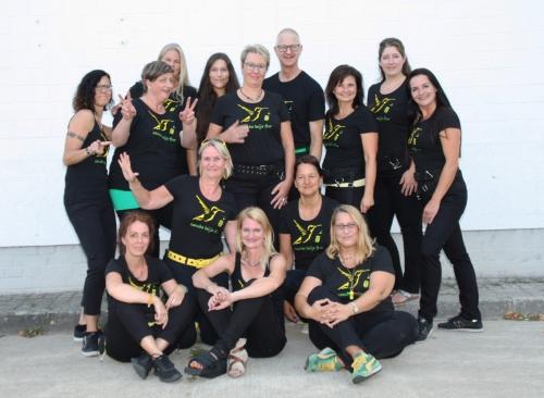 Samba Beija Flor Gruppe 2018