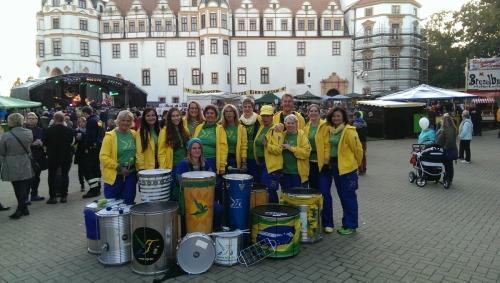 Samba Beija Flor SBF 2015