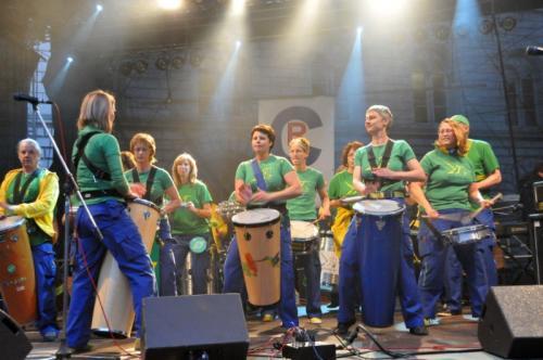 Bühne Celle